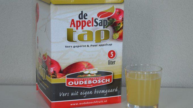 Aanbieding: Appelsaptap 5 Liter