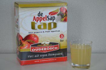 Appelsaptap 3 Liter