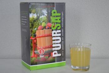AppelPeer Saptap 3 Liter