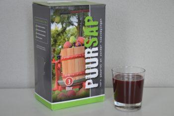 AppelKersen Saptap 3 Liter