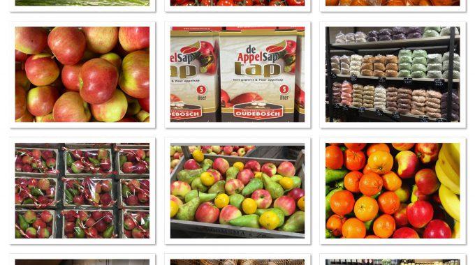 Volop Vitamine C Bij Oudebosch